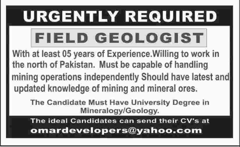 field-geologist-dawn