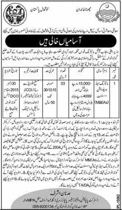 CM Monit Population WF Gujranwala-Dunya