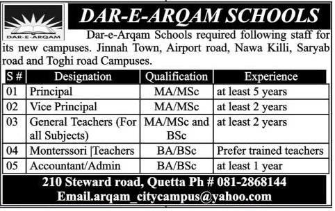 Dar-e-Arqam-Jang