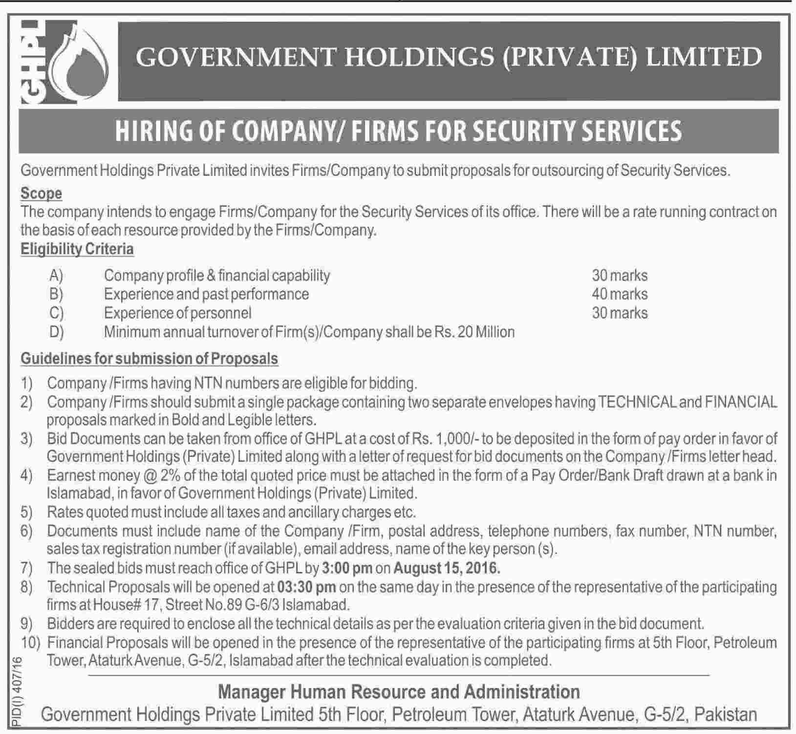 security services firms company jobs at government holding get jobs in email