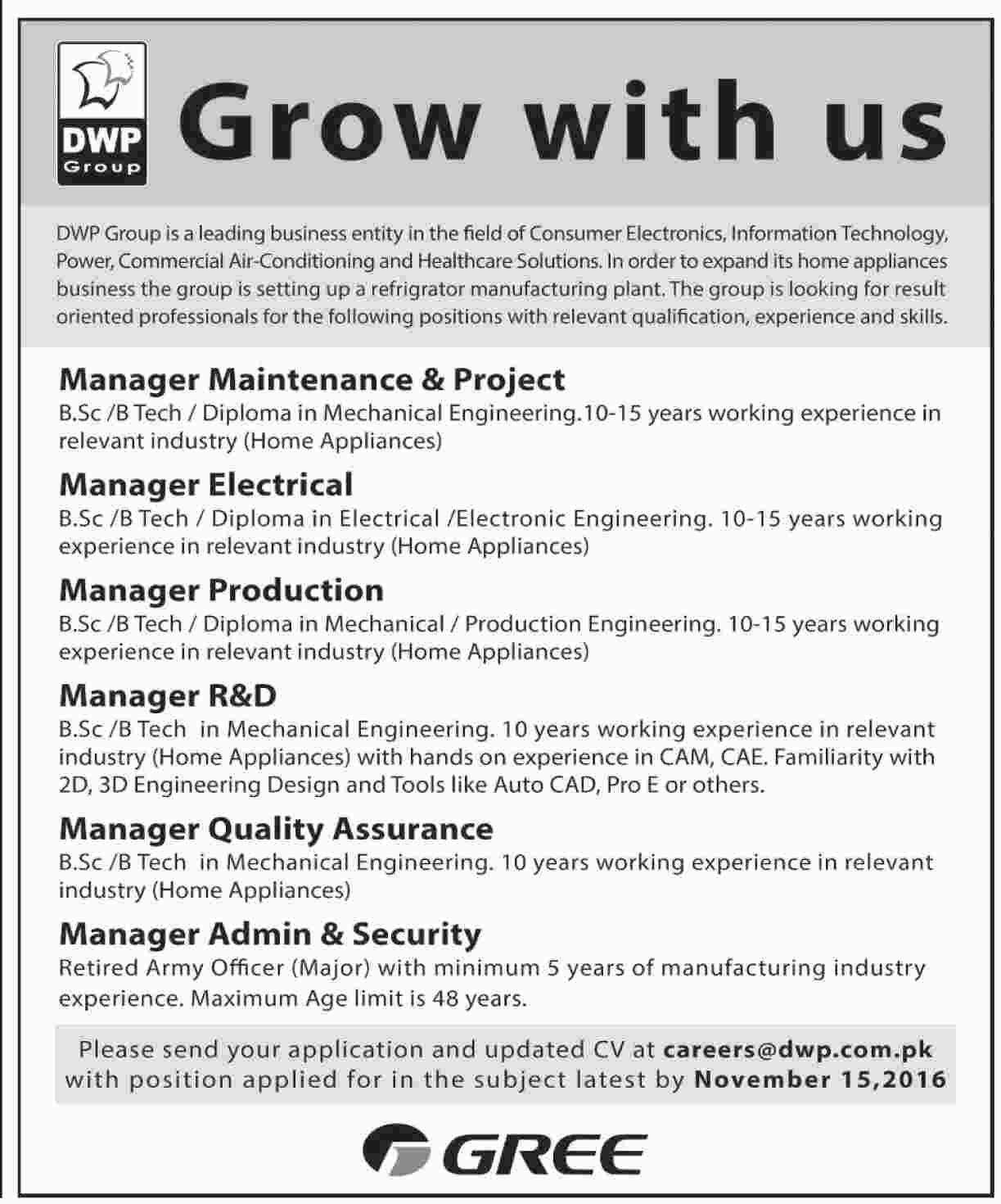 dwp group jobs 2016 available for 6 job vacancies on 24 get jobs in email