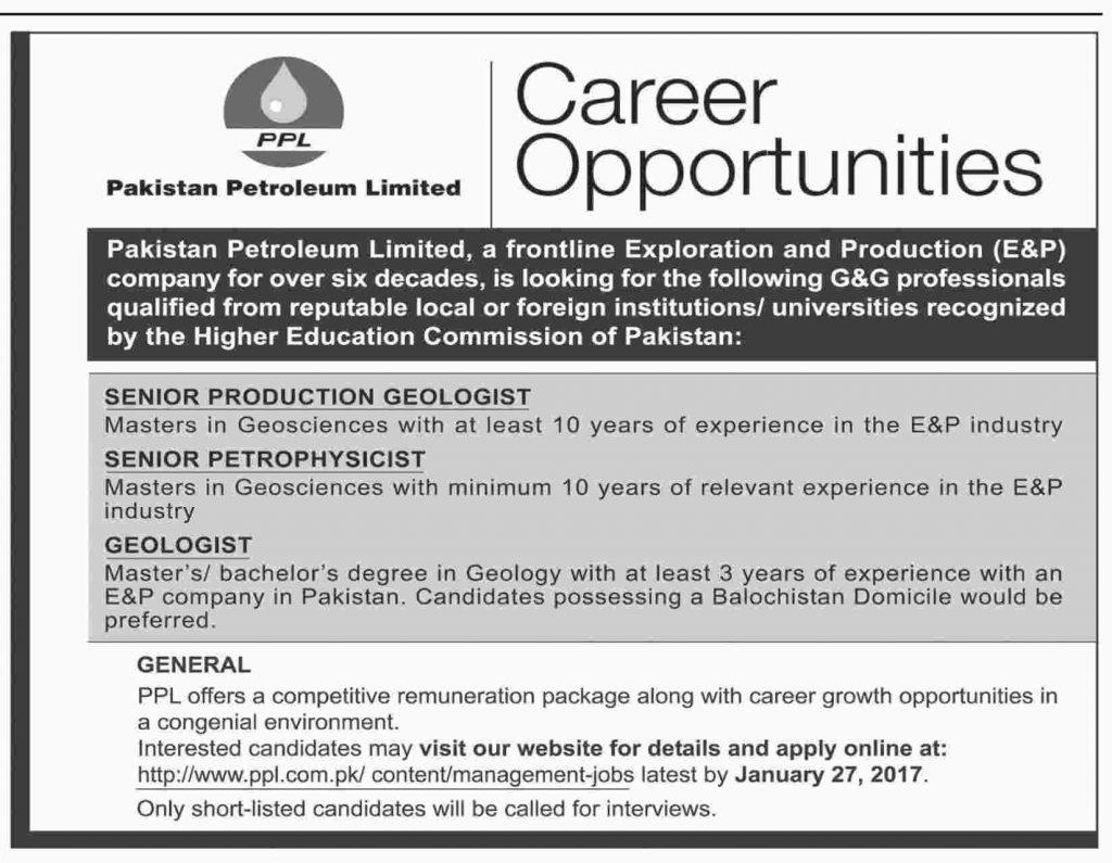 petroleum companies in pakistan
