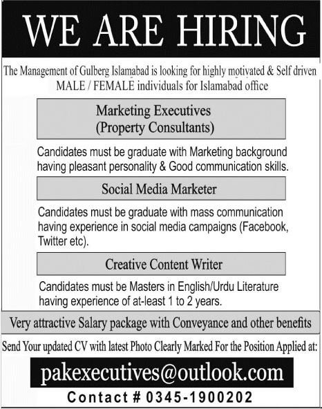 Thesis writer in islamabad