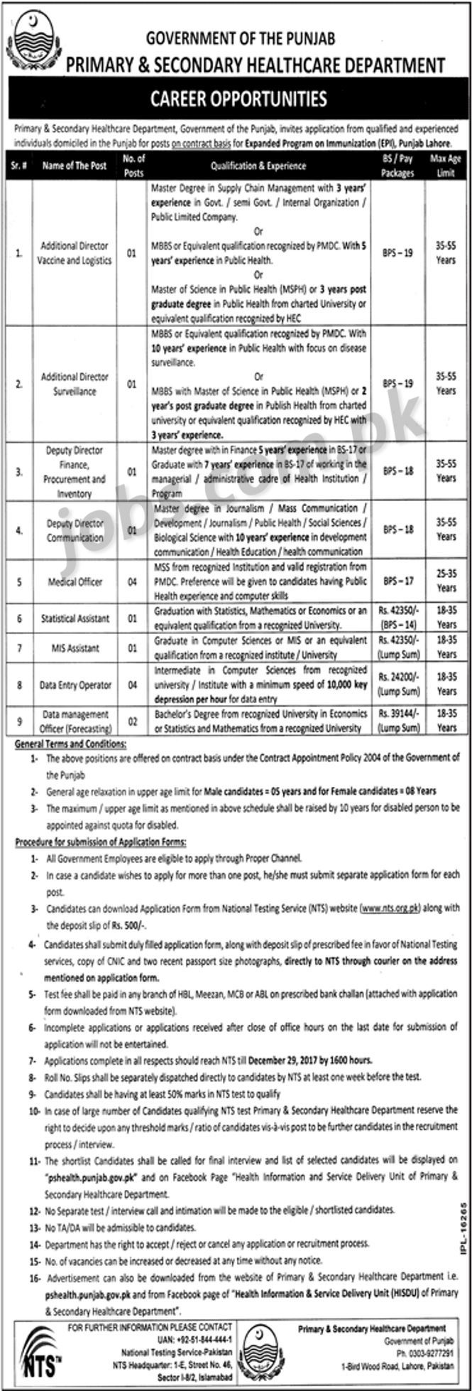 psh2-jn-nts Ogdcl Application Form For Job on free generic, blank generic, part time,