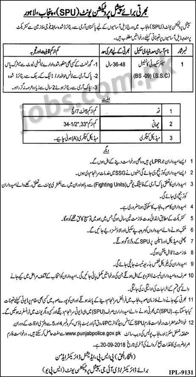 PP-exp Job Application Form Ogdcl on part time, blank generic, free generic,
