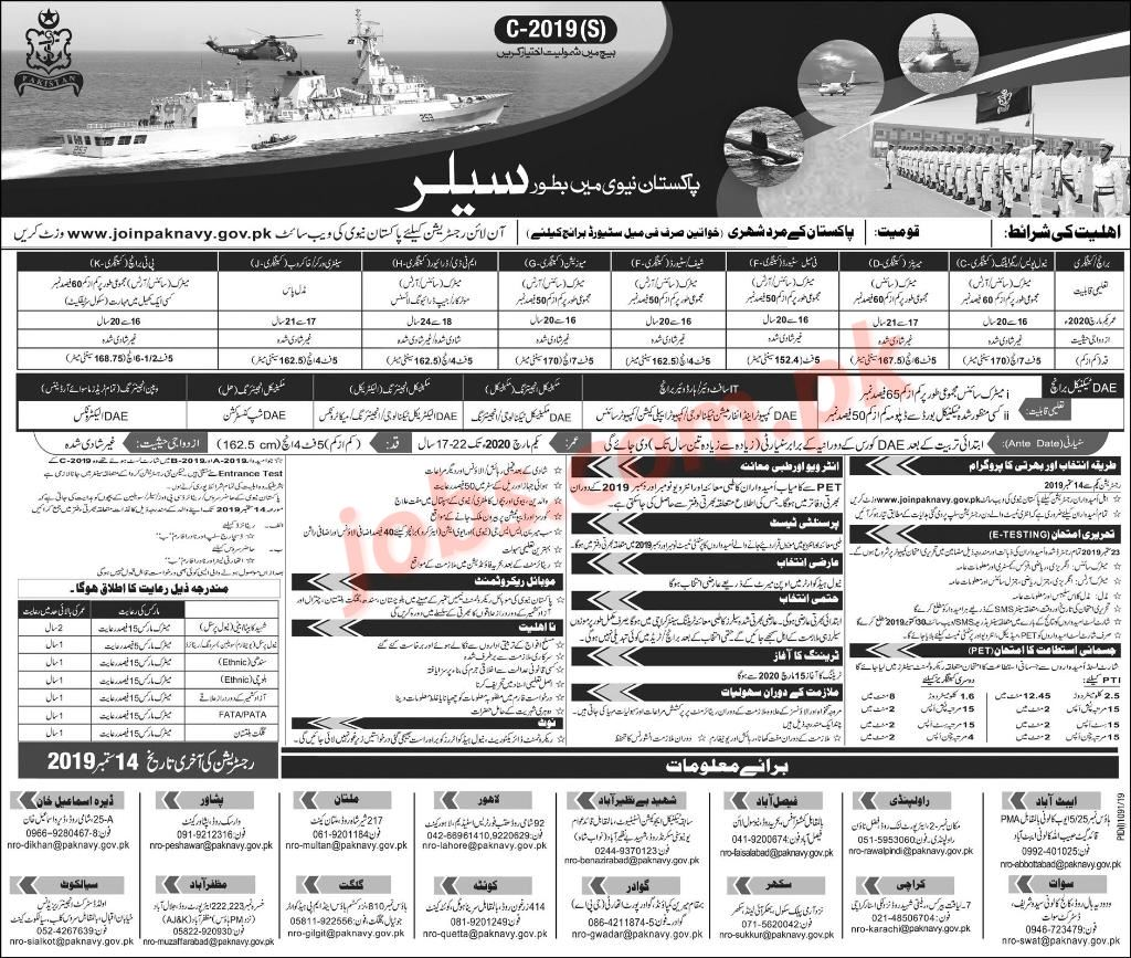 paknavy-exp Job Application Form For Engineering on blank generic, part time, free generic,